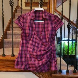 💞Cute summer blouse